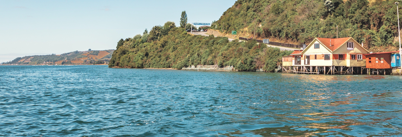 Excursión a la isla Quinchao