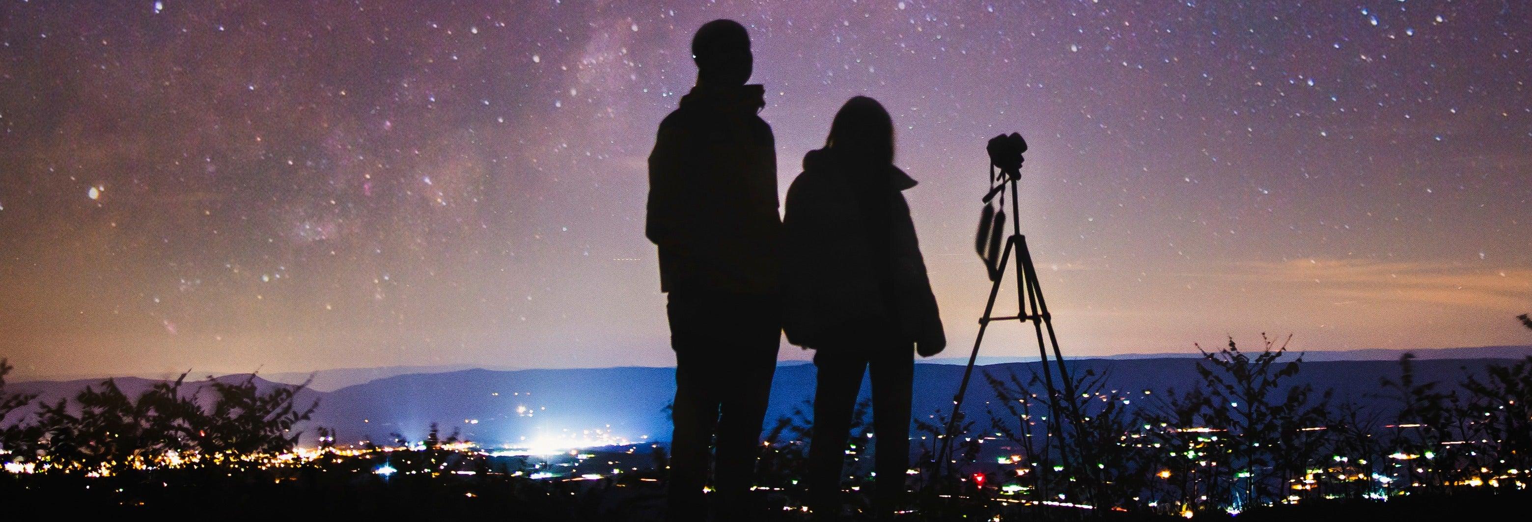 Excursión al observatorio Mamalluca