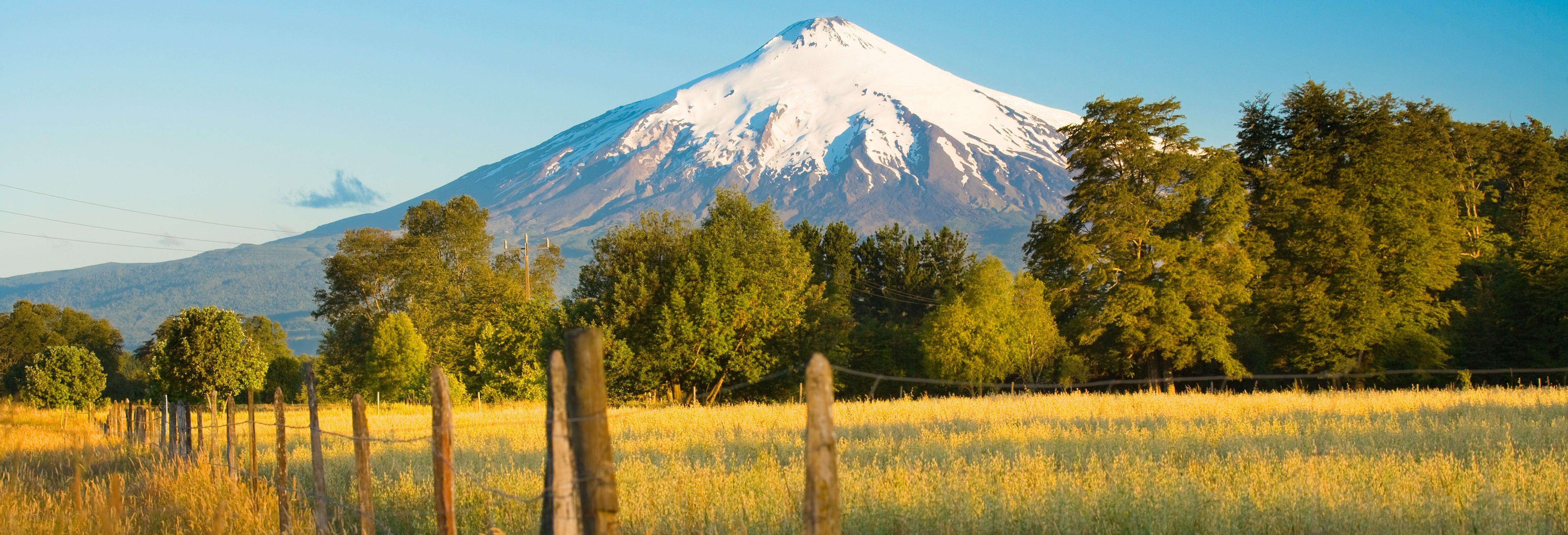 Tour de la cultura mapuche