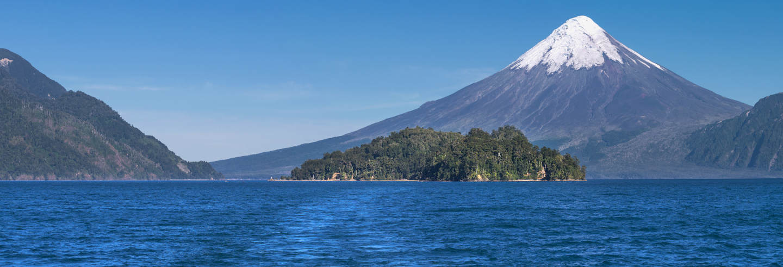 Escursione al vulcano Osorno