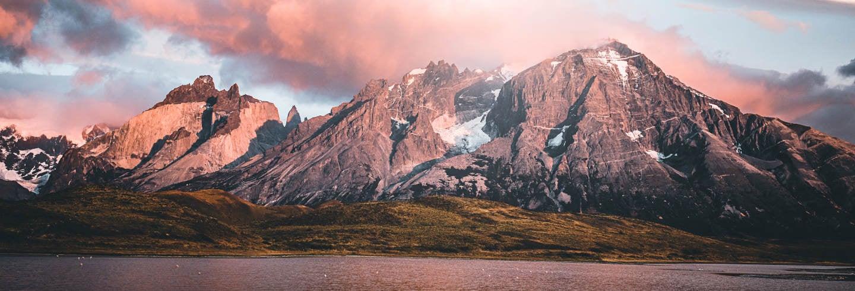 Excursión privada desde Puerto Natales