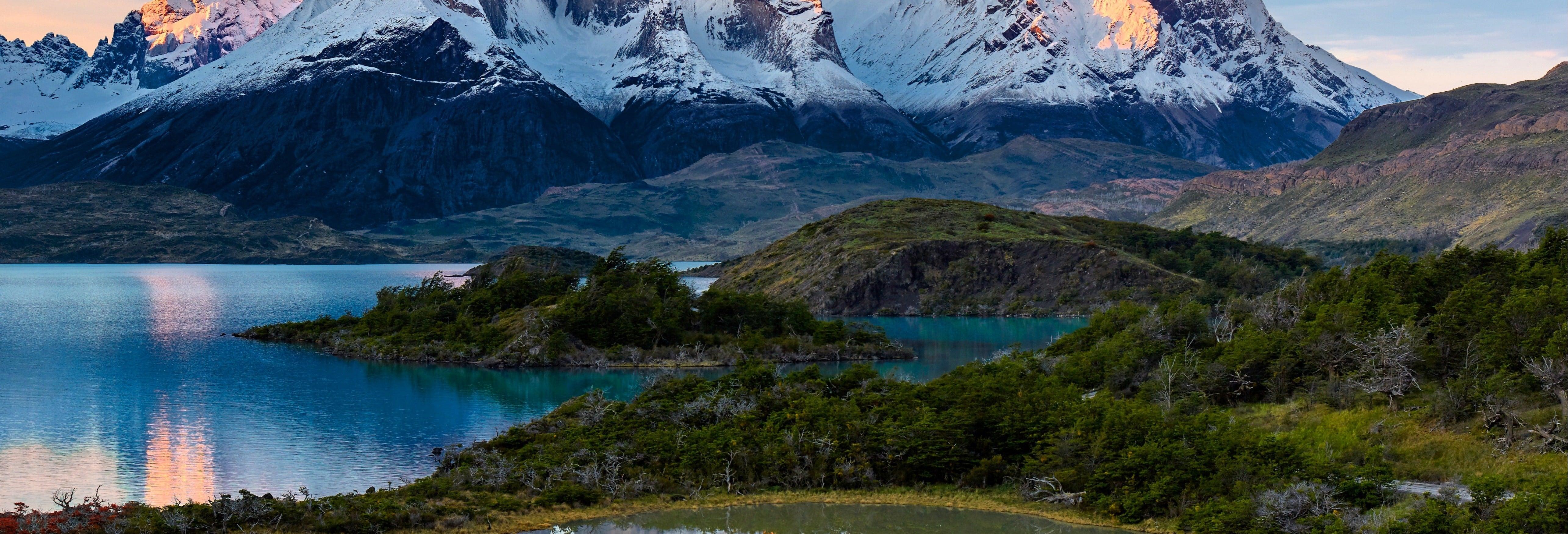 Excursión al Parque Nacional Torres del Paine