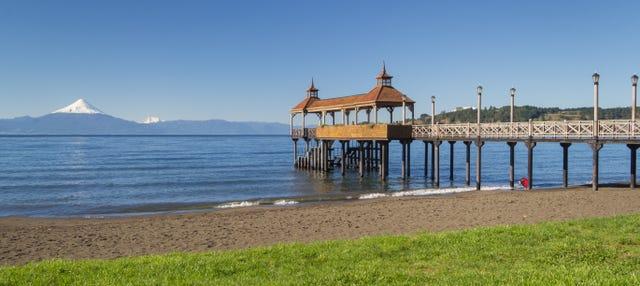 Tour por el lago Llanquihue