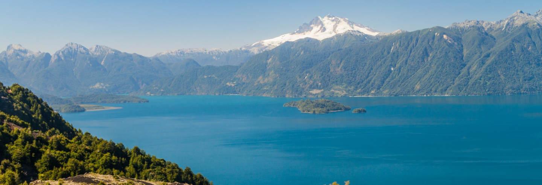 Tour del lago Todos los Santos e Villa Peulla