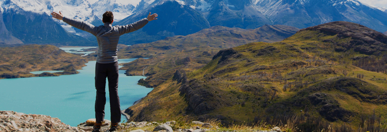 Visite de 2 jours à Torres del Paine