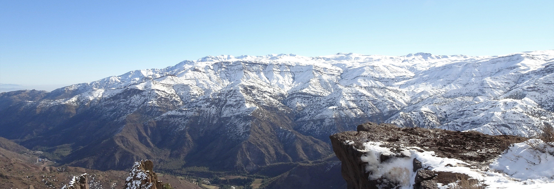 Excursión a Farellones y Valle Nevado