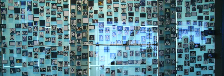 Free tour pelo Museu da Memória e dos Direitos Humanos
