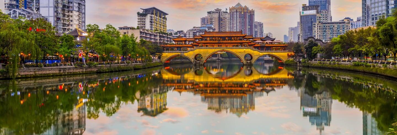 Chengdú