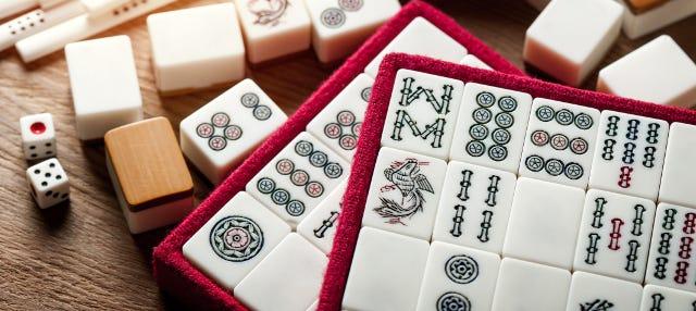 Clase de Mahjong