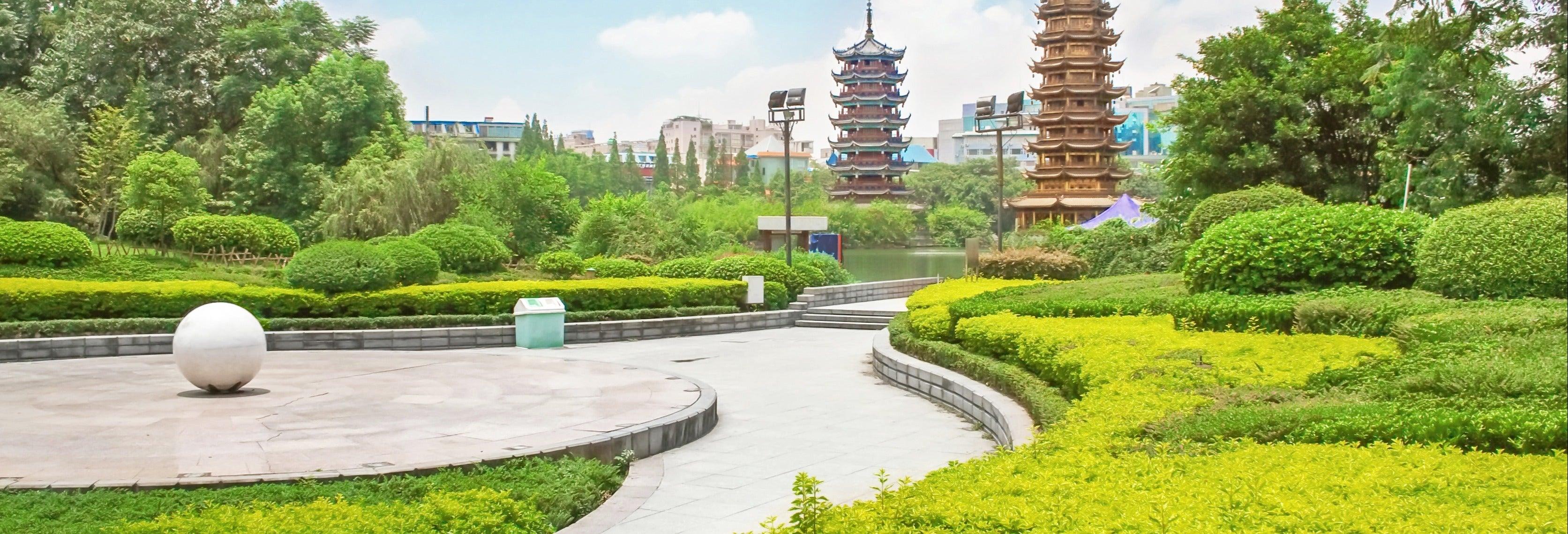 Tour privado por Guilin