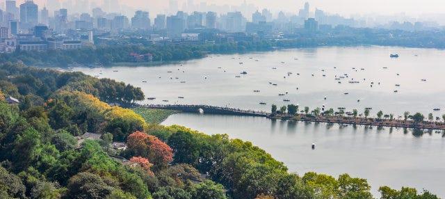 Free tour por Hangzhou
