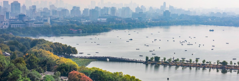 Free tour por Hangzhou ¡Gratis!
