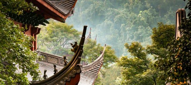 Ruta cultural por Hangzhou
