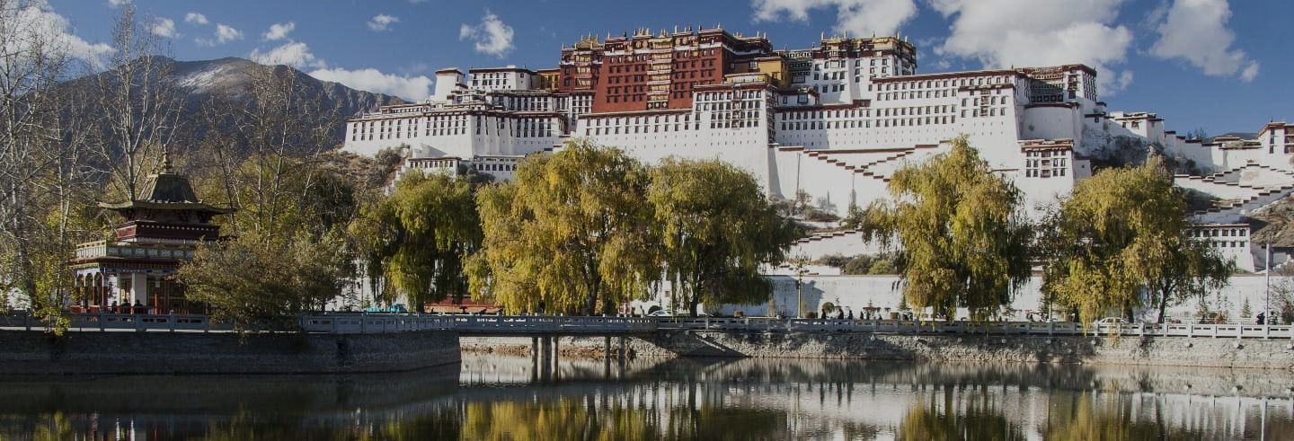 Visita guiada privada por Lhasa