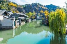 Excursión a la Gran Muralla China y Ciudad del Agua de Gubei