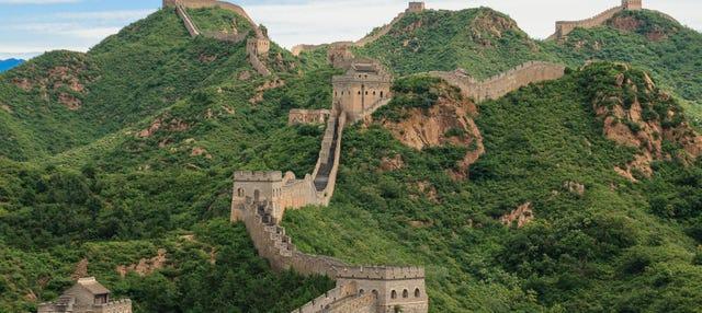 Escursione privata alla Grande Muraglia Cinese