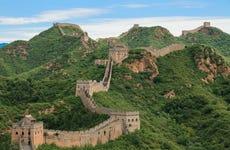 Excursión privada a la Gran Muralla China en español
