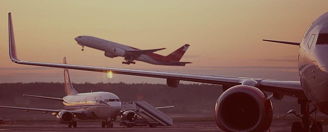Aeropuerto de Pekín, PEK