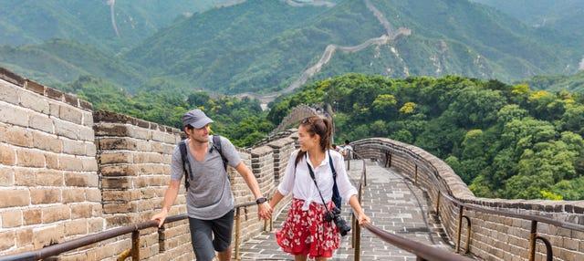 Pekín y Shanghái en 7 días