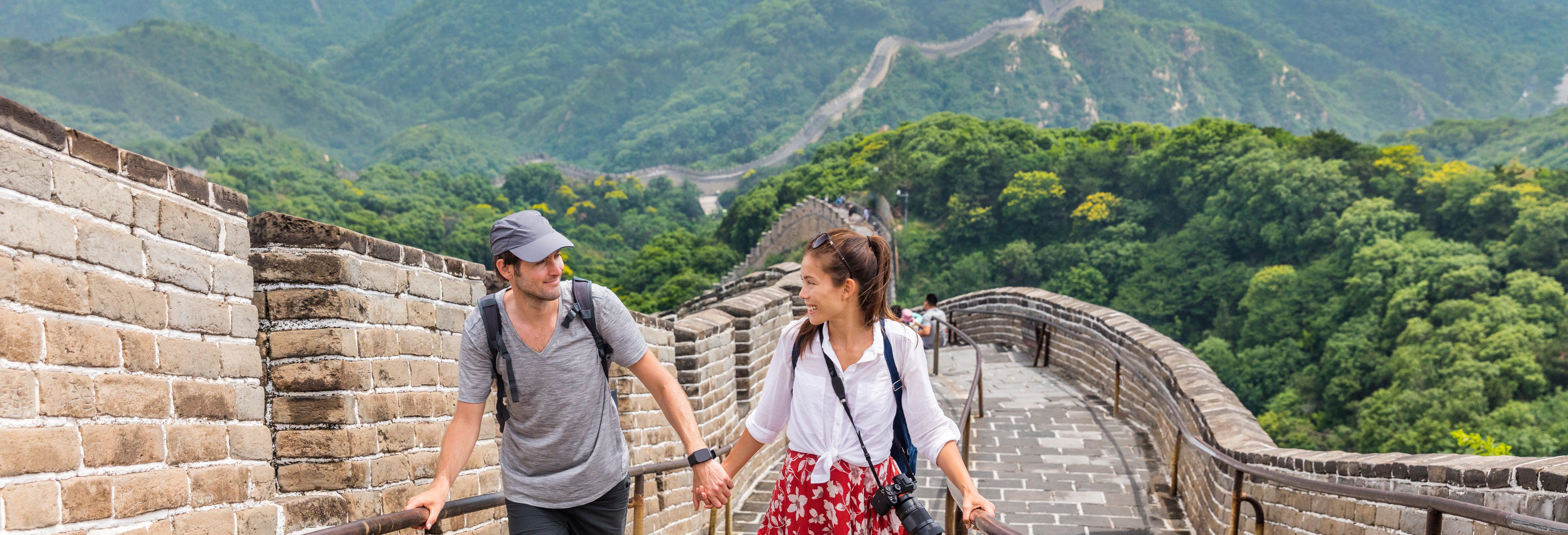 Pequim e Shanghai em 7 dias