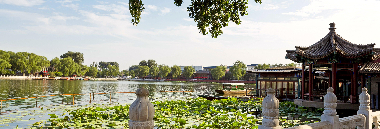Tour in bicicletta elettrica a Pechino