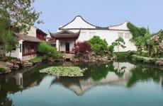 Excursión privada a Suzhou con guía en español