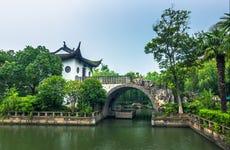 Excursión privada a Zhujiajiao con guía en español