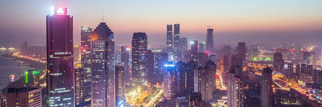 Que faire à Shanghai