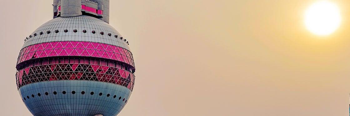 Que voir et faire à Shanghai