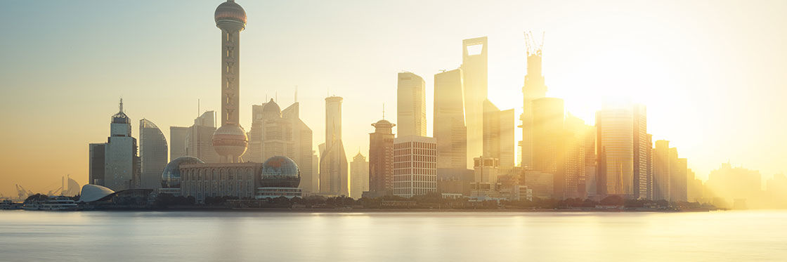 Temps à Shanghai
