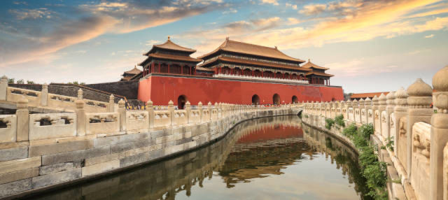 Private Trip from Tianjin Finishing in Beijing