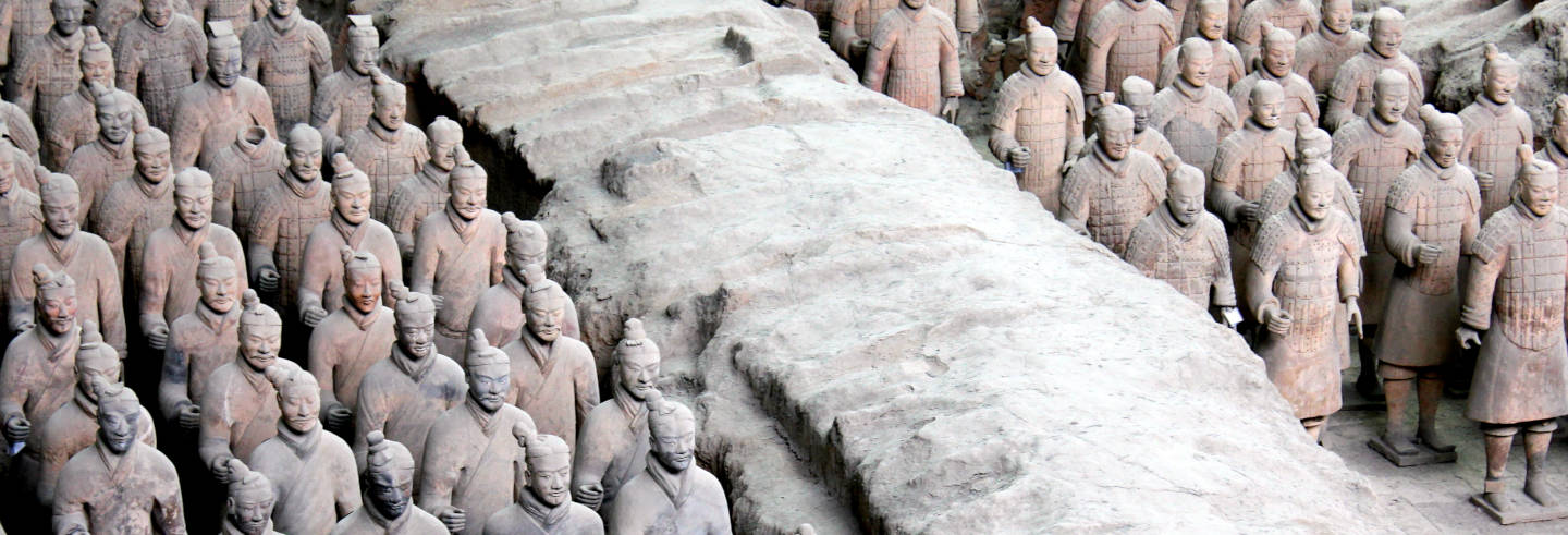 Private Xi'an City & Terracotta Army Combo Tour