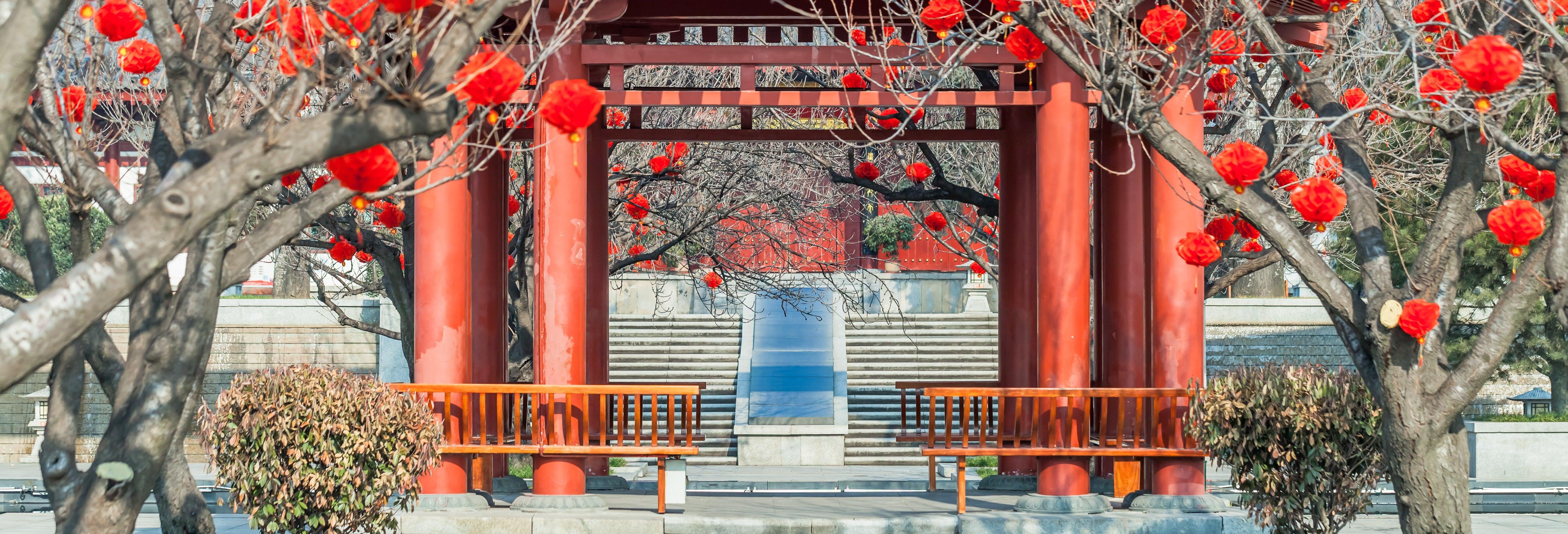 Visita guiada privada por Xián con guía en español