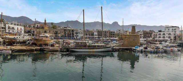 Excursion à Famagouste et Kyrenia