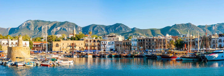 Excursão a Famagusta e Kerynia
