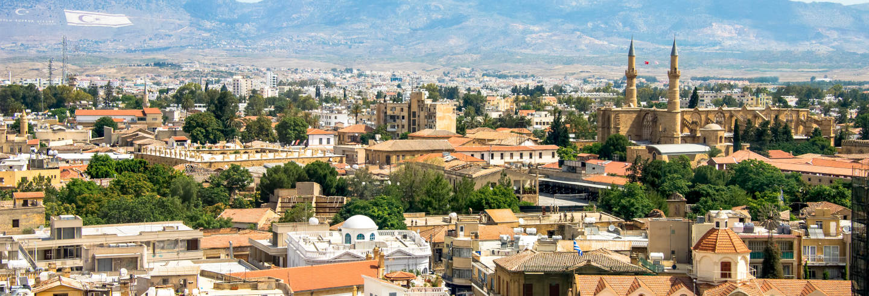Excursión a Nicosia por libre