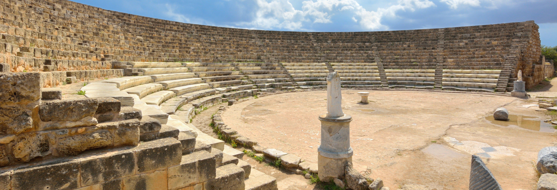 Salamina, Famagusta and Strovilia Tour
