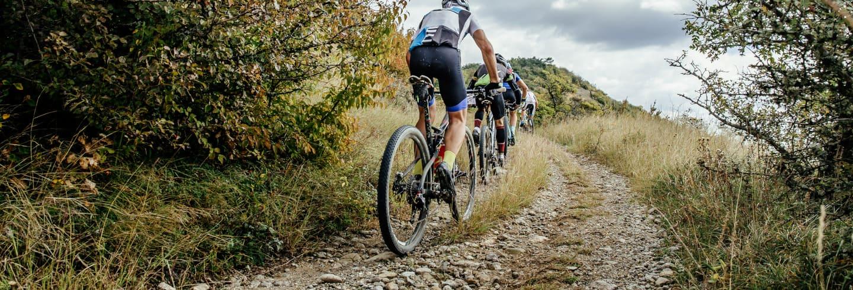 Tour de bicicleta pelo Parque Nacional de Akamas