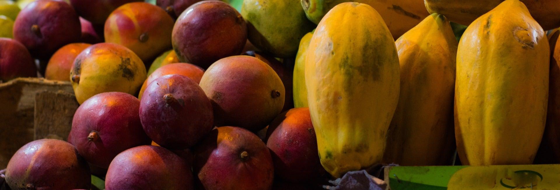 Colombian Fruit Tour