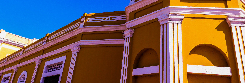 Free tour por Barranquilla