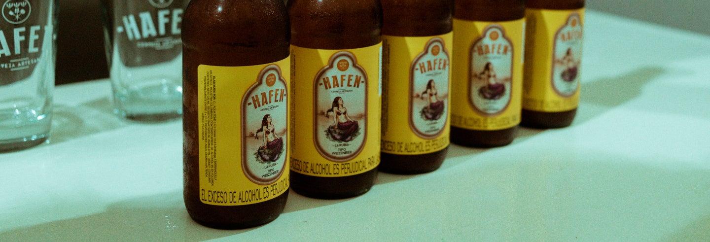Tour de la cerveza artesanal por Barranquilla
