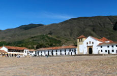 Excursión a Villa de Leyva