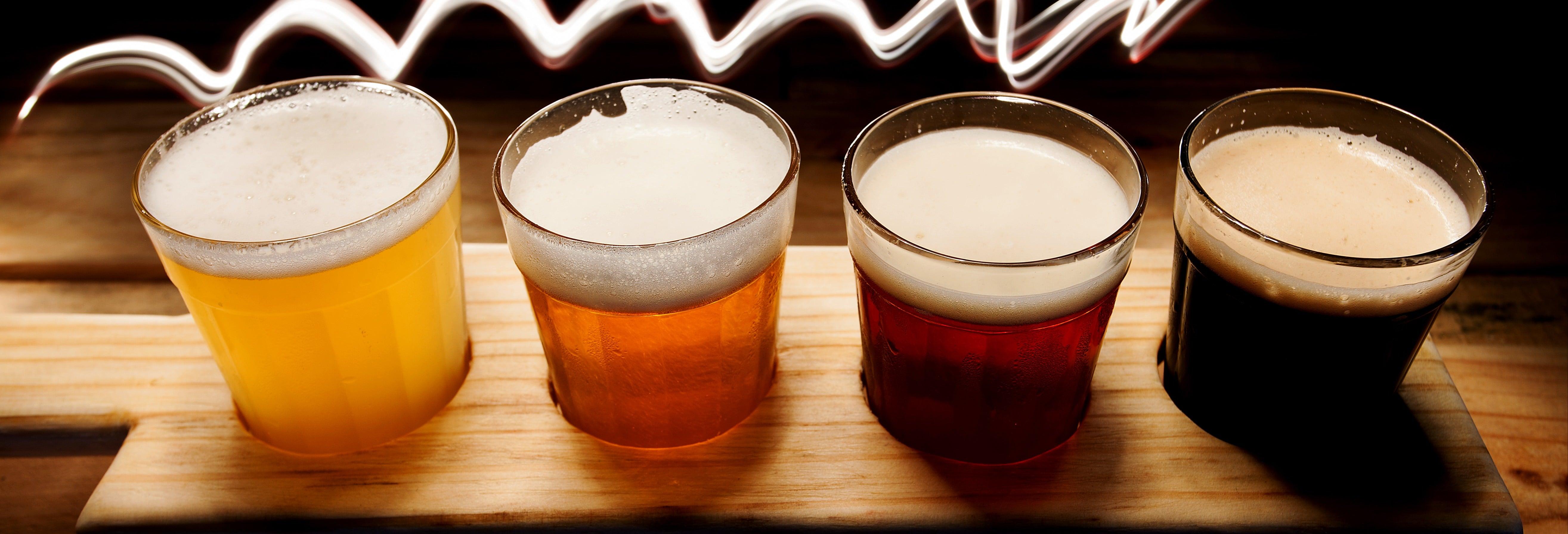 Tour da cerveja artesanal por Bogotá