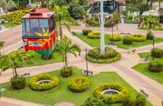 Excursión al Parque del Café
