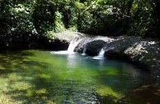 Excursión a la Reserva Natural San Cipriano