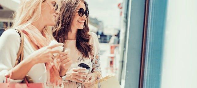 Tour de compras pelos outlets de Cali