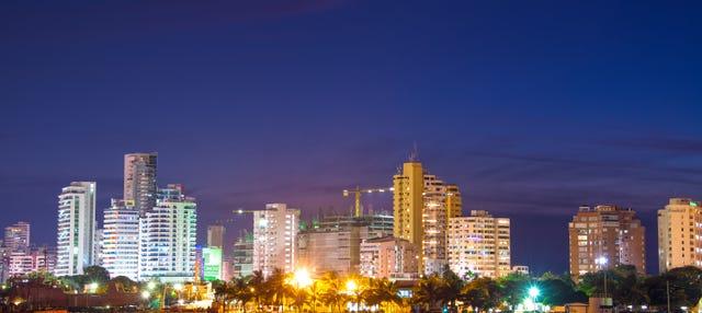 Crucero con cena por Cartagena