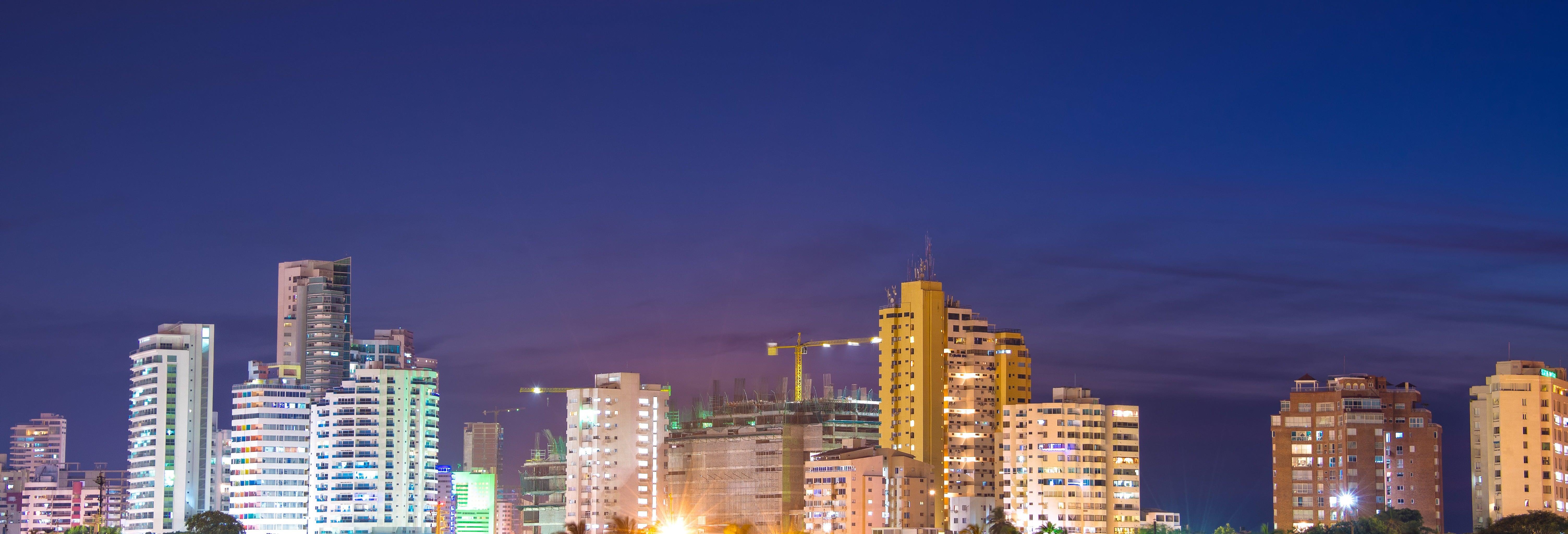 Crociera con cena da Cartagena