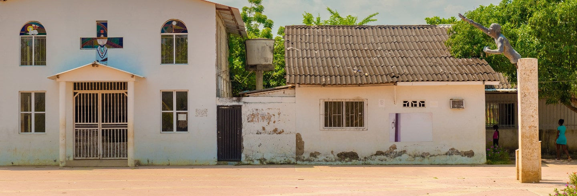 Escursione a San Basilio de Palenque