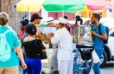 Free tour gastronómico por Cartagena